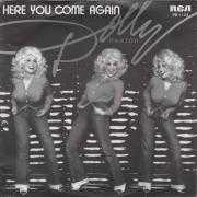 Coverafbeelding Dolly Parton - Here You Come Again