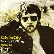 Details Gerry Rafferty - City To City