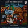 Coverafbeelding Ed en Willem Bever - Ajax Zal Hem Raken