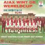 Coverafbeelding De Specials ((NLD)) - Ajax Wint De Wereldcup