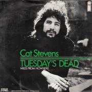 Details Cat Stevens - Tuesday's Dead