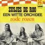 Coverafbeelding Zusjes De Roo - Een Witte Orchidee