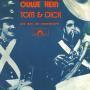 Coverafbeelding Tom & Dick - Ouwe Hein