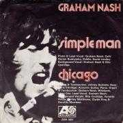 Details Graham Nash - Chicago