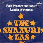 Details The Shangri Las - Past Present And Future
