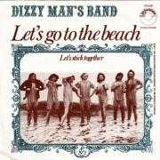 Details Dizzy Man's Band - Let's Go To The Beach