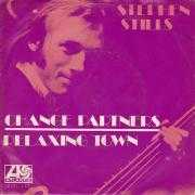 Details Stephen Stills - Change Partners