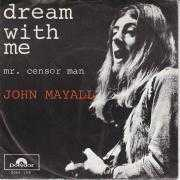 Coverafbeelding John Mayall - Dream With Me