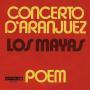 Coverafbeelding Los Mayas - Concerto D'Aranjuez
