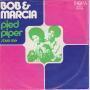 Coverafbeelding Bob & Marcia - Pied Piper