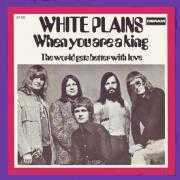 Details White Plains - When You Are A King