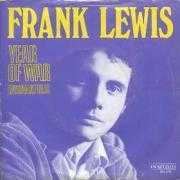 Details Frank Lewis - Year Of War