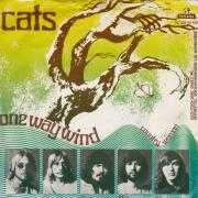Details Cats - One Way Wind