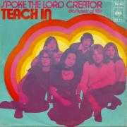 Coverafbeelding Teach In - Spoke The Lord Creator