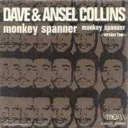Details Dave & Ansel Collins - Monkey Spanner