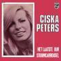 Coverafbeelding Ciska Peters - Het Laatste Uur