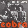 Coverafbeelding Cobra - I'm In Love
