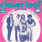 Details Clover Leaf - Tell The World