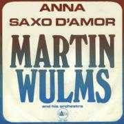 Details Martin Wulms and His Orchestra - Anna