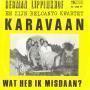Coverafbeelding Herman Lippinkhof en Zijn Belcanto Kwartet - Karavaan