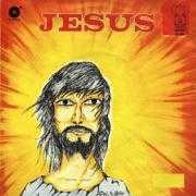 Coverafbeelding Jeremy Faith - Jesus