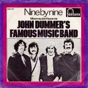 Details John Dummer's Famous Music Band - Nine By Nine