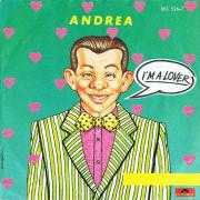 Coverafbeelding Andrea - I'm A Lover