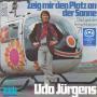 Coverafbeelding Udo Jürgens - Zeig Mir Den Platz An Der Sonne