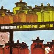 Coverafbeelding Moebius Bottle - It's A Good Day