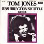 Coverafbeelding Tom Jones - Resurrection Shuffle