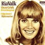 Coverafbeelding Ria Valk - Onze Griek (Kira Giorgina)