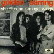 Details Golden Earring - She Flies On Strange Wings