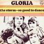 Coverafbeelding Gloria - The Storm