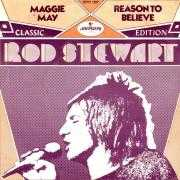 Details Rod Stewart - Reason To Believe/ Maggie May