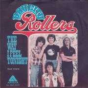 Details Bay City Rollers - The Way I Feel Tonight