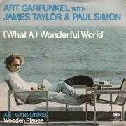 Details Art Garfunkel with James Taylor & Paul Simon - (What A) Wonderful World
