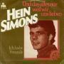 Details Hein Simons - Und Das Alles Nur Weil Wir Uns Lieben