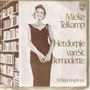 Coverafbeelding Mieke Telkamp - Het Dorpje Van St. Bernadette