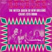 Details Redbone - The Witch Queen Of New Orleans