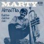 Coverafbeelding Marty - Alma Mia