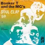 Coverafbeelding Booker T and The MG's - Soul Clap '69