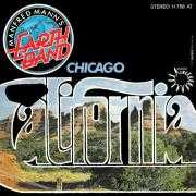 Details Manfred Mann's Earth Band - California