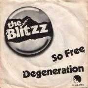 Details The Blitzz - So Free