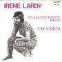 Coverafbeelding Irene Lardy - De Allereerste Keer