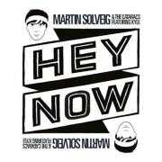 Coverafbeelding martin solveig & the cataracs featuring kyle - hey now