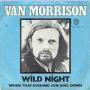 Details Van Morrison - Wild Night