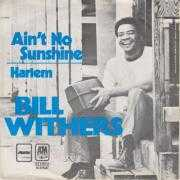 Details Bill Withers - Ain't No Sunshine