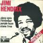 Coverafbeelding Jimi Hendrix - Gipsy Eyes [Maxi Single]