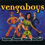 Coverafbeelding Vengaboys - Boom, Boom, Boom, Boom!!