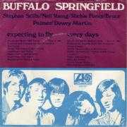 Coverafbeelding The Buffalo Springfield - Expecting To Fly